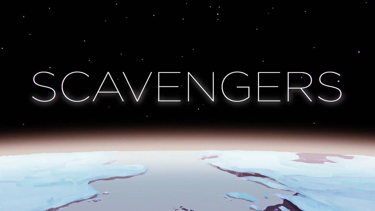 Scavengers (2016), Joseph Bennett