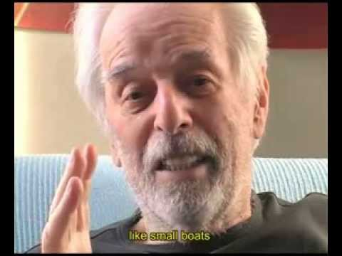 Awakening our counsciousness with Jodorowsky