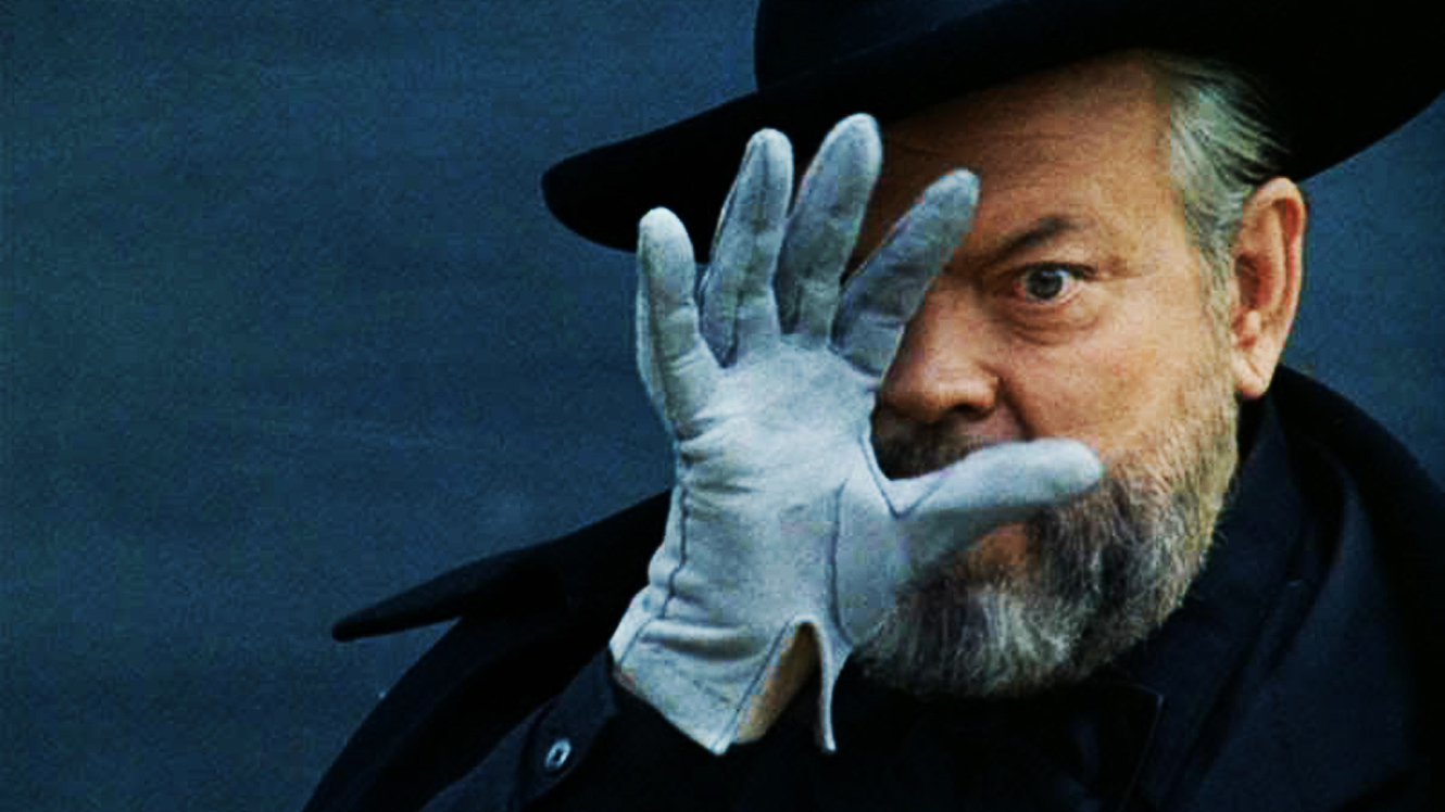 Bible of Essay Film – F for Fake, Orson Welles