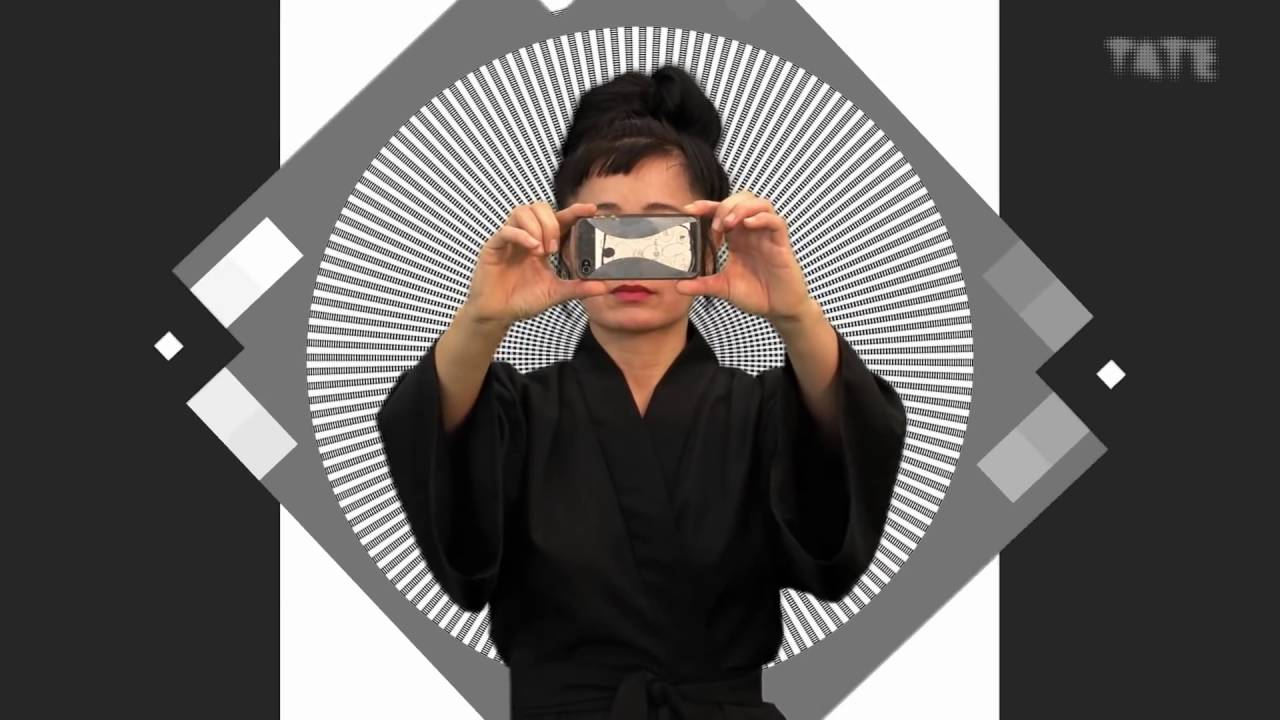 Hito Steyerl on gaming