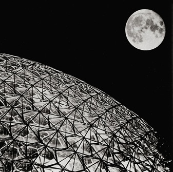 Buckminster Fuller : Starting with the Universe