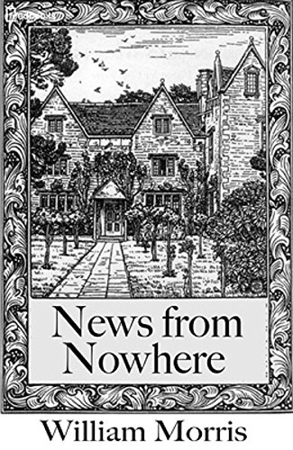 News from Nowhere_William Morris